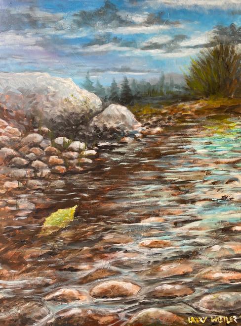 Bridgewater Creek