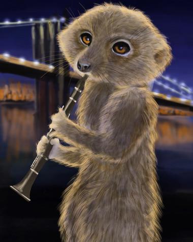 Meerkat Rhapsody