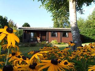 dieSeeSucht - Lodge am Fjord