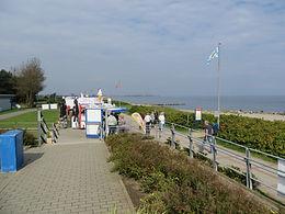 Schönhagener Strand