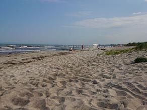 3 Kilometer Sandstrand: Sommer-Tipps