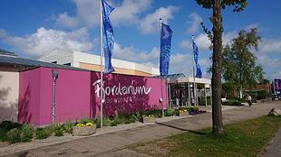 Fjordarium Sportbad & Sauna