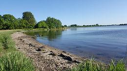 Badestelle Kopperby