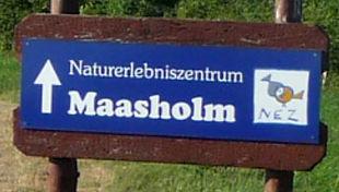 Naturerlebniszentrum Maasholm