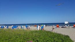 Weidefelder Strand