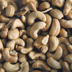Crispy Nuts