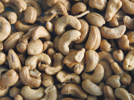 A case of Cashew Nut allergy