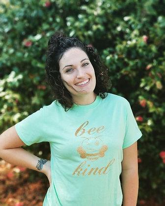 Bee Kind (Adult Shirt)