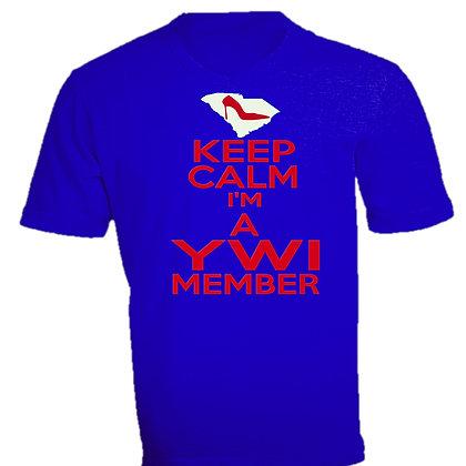 YWI/WMS shirts