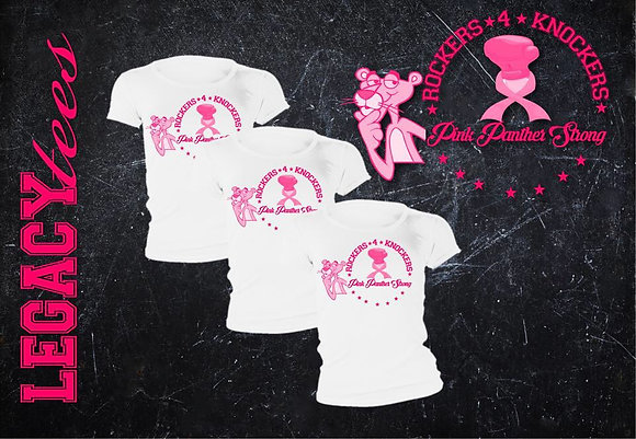 Walkers for Knockers (Breast Cancer Awareness)