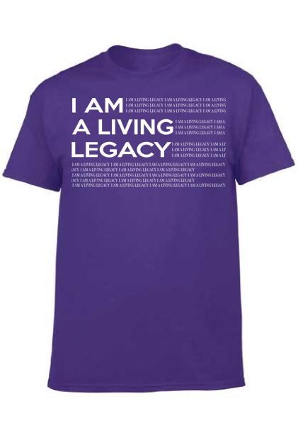 Living Legacy Tee