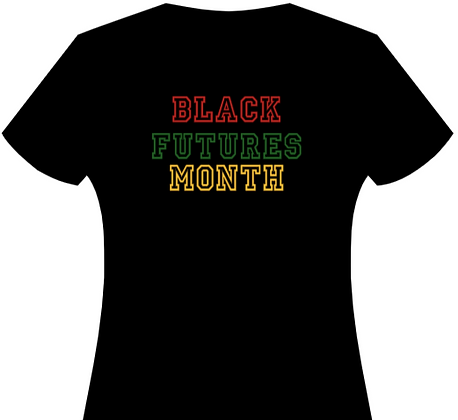Black Futures Month