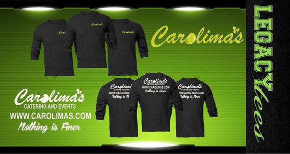 Carolima's (Nothing is Finer)