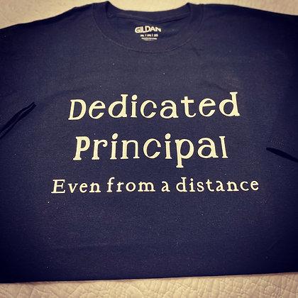 Dedicated Principal