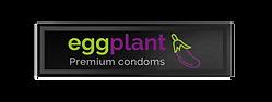 Eggplant Premium Condoms