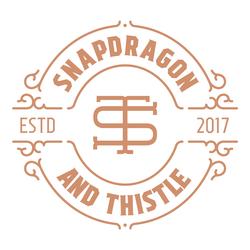 Snapdragon & Thistle