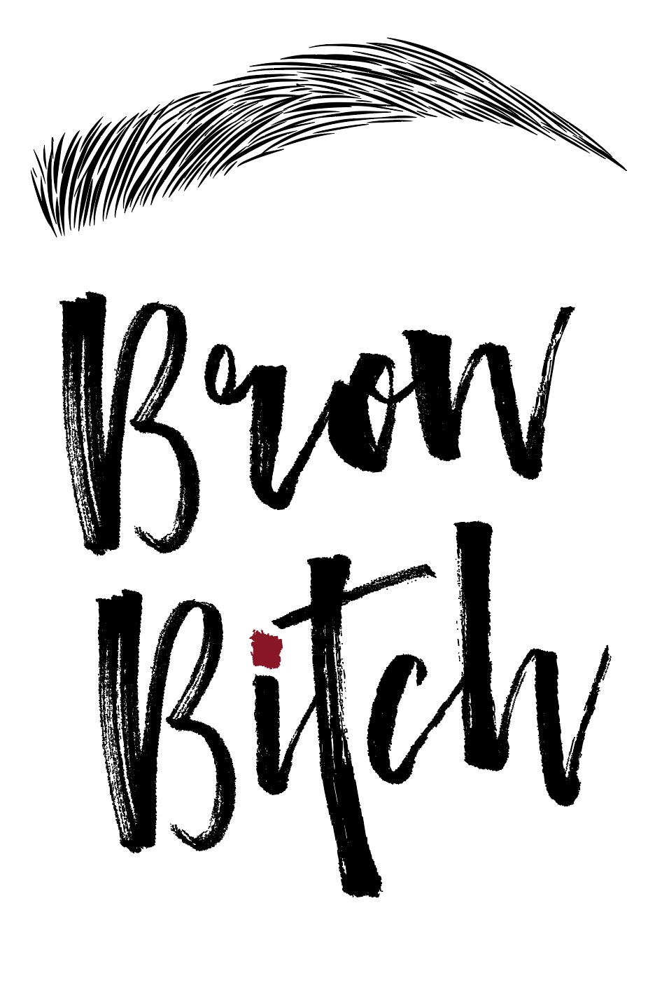 Brow Bitch