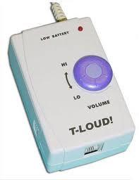 T-Loud Phone Amplifier