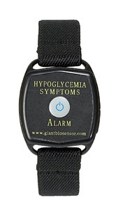 Low Blood Sugar Alarm