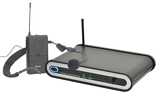 Induction Loop System & Radio Mic Kit 1S