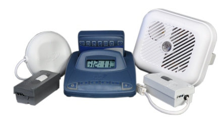 Silent Alert SA3000 Paging System Pack 6