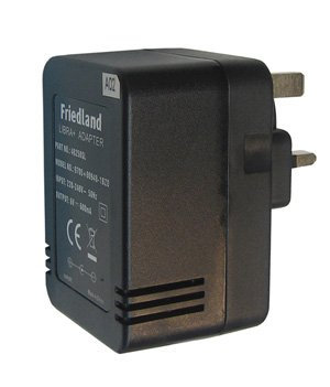 Friedland Libra + D935 Power Supply
