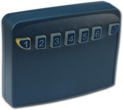 CCP3A-2217-EU Vibrating Pager Unit