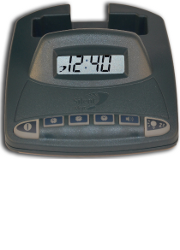 CH3A-2205-IN Clock Charger