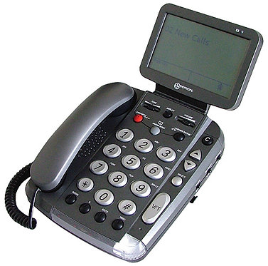 GEEMARC SCREENPHONE OUT OF STOCK