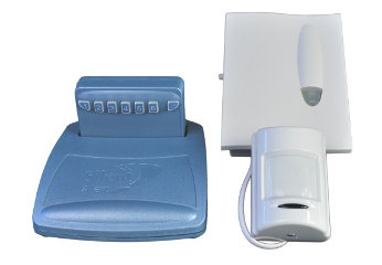 SA3000 Care Call Pack 3 - Movement Monitor System
