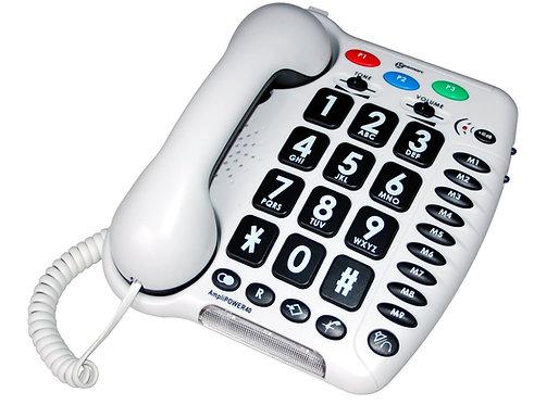 Geemarc Amplipower 40 Big Button Phone