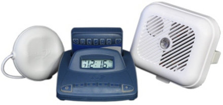 Silent Alert SA3000 Paging System Pack 2