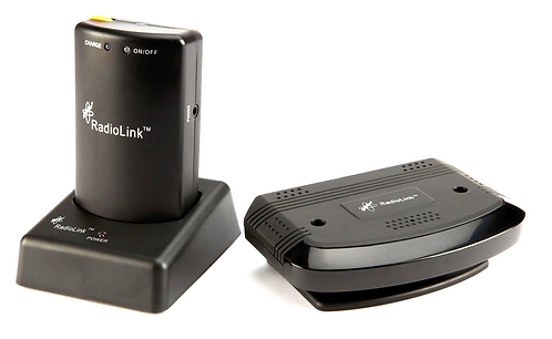 Echo ® RadioLink ™ Wireless Radio System