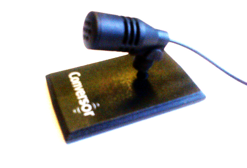 Conversor MM1 Microphone