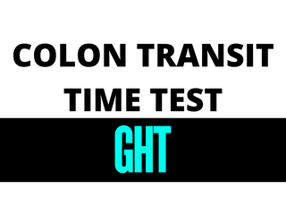 The How and Why of Colon Transit Time Testing