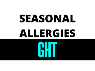 Dreaded Allergy Season is Upon Us
