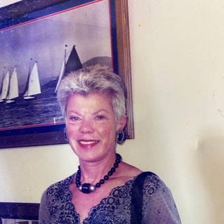 Ida Mae Berg