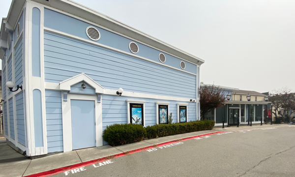Landlord says it has no takers for Tiburon Playhouse, will redevelop movie theater building