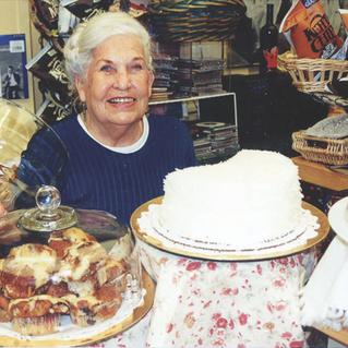 Jeanie Brown, owner of former Jeanie's Java cafe at The Boardwalk, dies of coronavirus