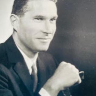 Dr. Arthur Jampolsky