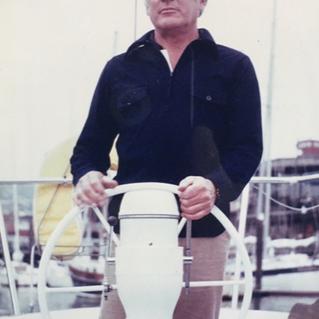 Gordon Essex Noble