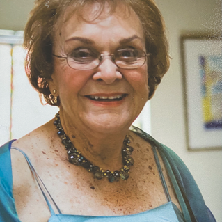 Nancy Lee Nimick
