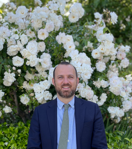 Palo Alto administrator hired for top job at Bel Aire Elementary School