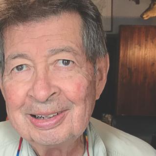 Former councilmember, county supervisor Al Aramburu had passion for conservation