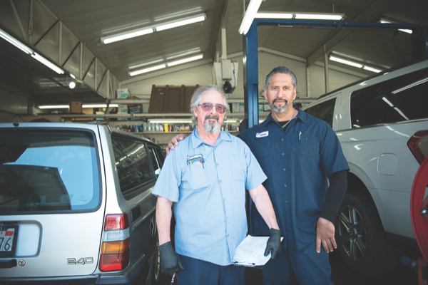 30-year R&S owner retires, turns over shop to longtime mechanic