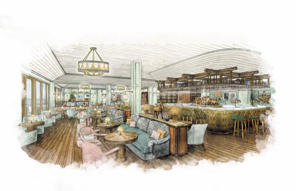 Star-chef Michael Mina's Bungalow Kitchen Tiburon set to open Nov. 3
