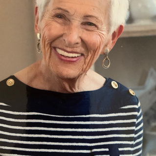 Nancy Lincoln Wieger