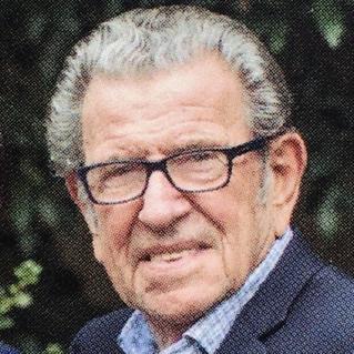 Geoff Goddard
