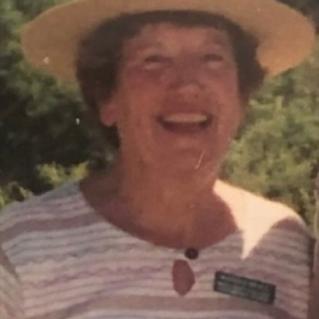 Maureen Meikle