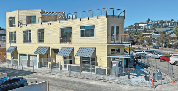Left Bank outpost to open in Tiburon